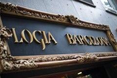 Franquicia Logia Marca de reconocido prestigio internacional
