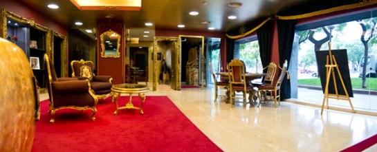 Franquicia Logia Nos caracteriza el gusto por la excelencia y la mejora constante.