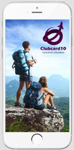 Franquicias Clubcard10 - Club de Vacaciones