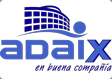 Adaix. Le ofrece la posibilidad de unirse a su red de franquicias e integrarse en un modelo de negocio autosuficiente lleno de oportunidades y rentabilidad.