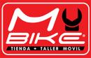 La franquicia MyBike Mobile es un concepto de taller móvil que ofrece servicios de reparación, mantenimiento y asistencia de cualquier tipo de bicicleta.