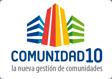 Comunidad 10 - La primera administración de fincas low low-cost de ámbito nacional que apuesta por el ahorro, la transparencia, servicio y tecnología.