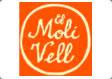 El Moli Vell Franquicias. El Moli Vell es un concepto dinámico, en constante innovación de producto y en marketing (con varias promociones de venta siempre en marcha), con una decoración acogedora , y calida a la vez que actual.