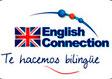 Franquicia English Connection-dispone de un amplio abanico de cursos y niveles divididos por conocimientos y edades.