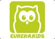 Eurekakids nos interesan los juegos y juguetes de siempre. Que se puedan tocar, sentir y hasta oler.Los que ocupan un espacio físico, para toda la familia.
