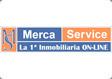 Franquicia Merca Service especializados en el negocio del alquiler de pisos
