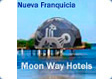 Franquicia Moon Way
