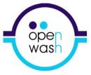 Open wash