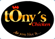 TONY´S CHICKEN