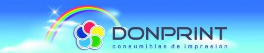 Franquicias DONPRINT Fácil gestión, mínimo riesgo y mínima inversión con el máximo beneficio.