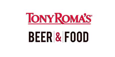 Tony Roma´s es una marca considerada a nivel internacional como la pionera de las costillas baby back en todo el mundo, y presume de una procedencia y un ADN 100% americanos.