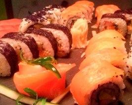 Franquicia Sushi Bar MINATO-una oferta culinaria de alta calidad basada en tecnicas niponas.