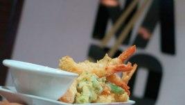 Franquicia Sushi Bar MINATO-negocio basado en una experiencia sushi bar unica.
