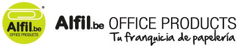 Franquicia Alfil.be. grupo de papelerías que aparece en el sector hace 10 años con el compromiso de aportar soluciones a los profesionales que forman parte.