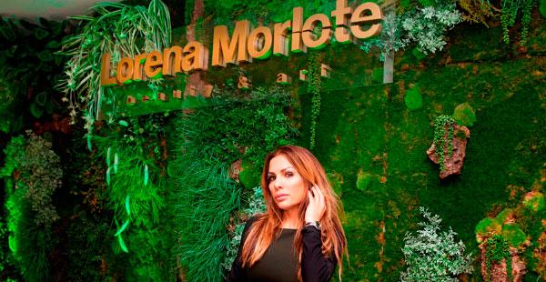 Lorena Morlote Franquicias. Comprometidos con el éxito de nuestros franquiciados y colaboradores, desarrollamos un modelo de gestión personalizado y a medida de nuestro nuevo colaborador que asegure la rentabilidad y la calidad de servicio de cada uno de nuestros salones en toda España.