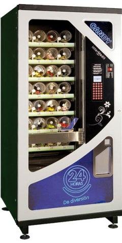 Franquicias InterMedit - Franquicias de Máquinas Vending.
