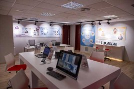 Franquicias OIGAA 360°- Franquicias de Nuevas Tecnologías. Comunicaciones