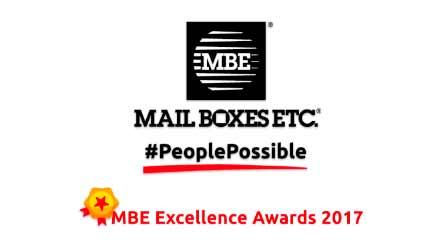 Mail Boxes Etc. Franquicias. Franquicias rentables, franquicias baratas, franquicias de exito. Mail Boxes Etc. celebra la entrega de sus MBE Excellence Awards. La mayor red de franquicias del mundo en envíos premia la excelencia de sus centros.