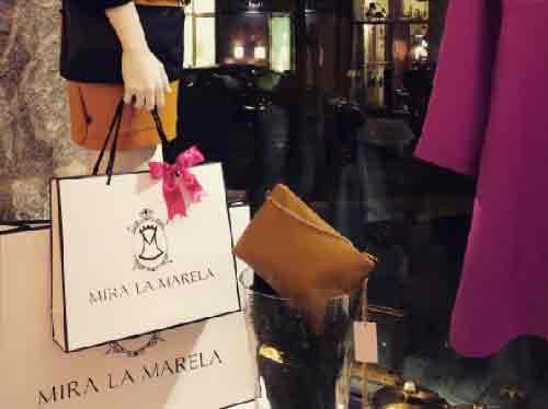 Franquicia Mira la Marela, un concepto único e innovador de moda femenina. La enseña que busca posicionarse en todo España. Una apuesta por un negocio firme y seguro