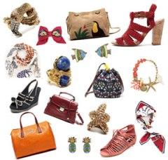 Franquicias de Moda y Complementos, Moda Femenina