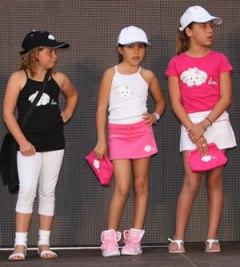 Franquicias de Moda Infantil y Juvenil. Moda. Complementos.