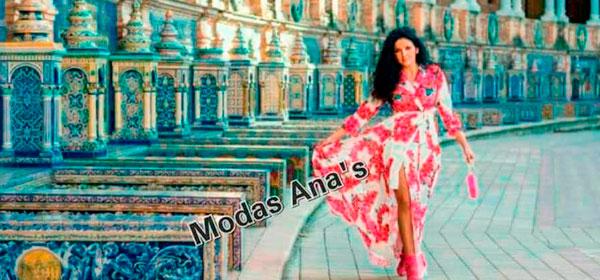 Modas Ana´s Franquicias. Seguimos las tendencias de moda a nivel mundial para ofrecer a nuestros clientes una selección muy cuidada de prendas exclusivas y únicas.
