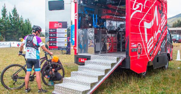 Franquicias MyBike Mobile. Nuestro equipo lo forman profesionales con gran experiencia en el sector de la bicicleta a nivel mundial.