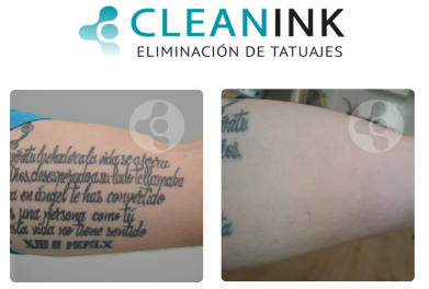 cleanink