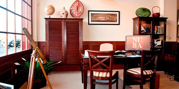 NUBA Viajes Franquicias. La expansión NUBA se lleva a cabo por medio de una red de oficinas comerciales asociadas, una figura jurídica más ventajosa para los futuros socios que la franquicia.