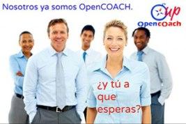 Franquicia OpenUpCOACH. Nuestra franquicia de coaching te proporciona no solo el entrenamiento y soporte, sino que también te ofrece una amplia variedad de programas de coaching de valor comprobado.