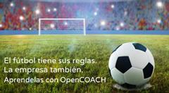 Franquicia OpenUpCOACH. Solo la gente con pasión puede llegar a ser Coach de Negocios