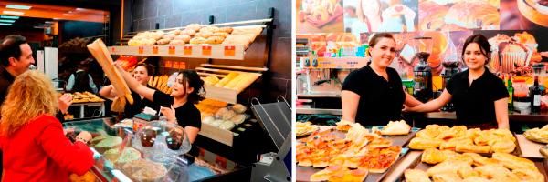 Pan en Tu Casa Franquicias, ha revolucionado el mercado del consumo de pan. La rápida adaptación del consumidor a estas nuevas formas de comprar pan, la comodidad y los actuales ritmos de vida, unidos a una mayor concienciación y preocupación por la alimentación, han hecho que el servicio a domicilio se generalice, hasta permitir a día de hoy, hacer la compra diaria de pan a través del ordenador o del móvil.