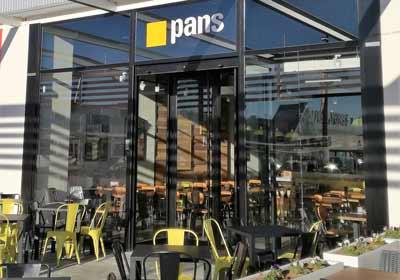 Pans & Company, marca emblemática de restauración del grupo Eat Out, ha anunciado la apertura de un nuevo establecimiento en la Comunidad Valenciana.