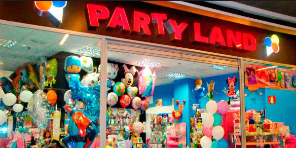 Party Land Franquicias, un negocio de gran rentabilidad, con unos márgenes del 65 por ciento que permiten la recuperación de la inversión en un plazo de 3 años, con una facturación media de 30.000 € al mes.