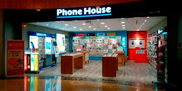 Phone House Franquicias. es el primer distribuidor multimarca que reúne la más amplia oferta de productos y servicios de los principales operadores de telefonía móvil