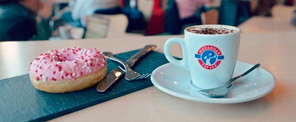 Piccadilly Coffee Franquicias. Más allá del excelente sabor de nuestros combinados de café, el verdadero valor es… ese momento de tranquilo bienestar.  Queremos satisfacer los 5 sentidos.