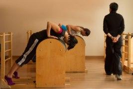 Franquicia Pilates Training Center-El equipo humano es la base de nuestro trabajo y la clave del éxito en nuestro desarrollo.
