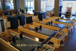 Franquicia Pilates Training Center-plataforma de ayuda para la gestión de clientes