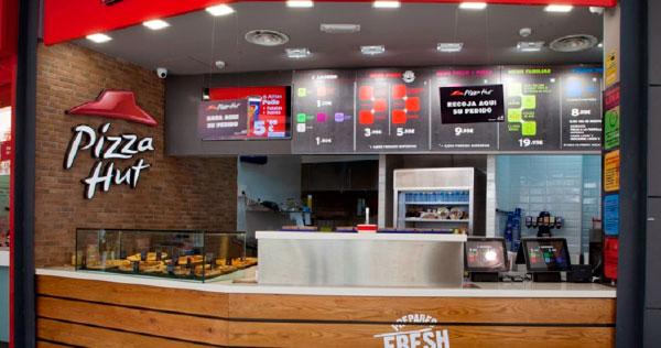 Pizza Hut  Franquicias. Aprovecha ahora la oportunidad de operar con una marca conocida a nivel mundial como ésta, con un producto que goza de una alta demanda, sin modas ni estacionalidades. Pizza Hut es una marca que sostiene el desarrollo de tu negocio.