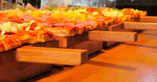 Franquicia Pizzettaro Pizzettaro que recrea lo mejor de la cocina italiana
