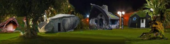 Franquicias Artik Goya. Esta dirigido a la creación de áreas exteriores expositivas, con piezas  completamente exclusivas
