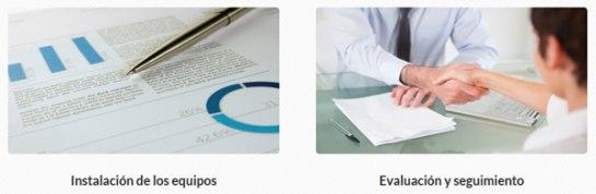 Franquicias Proenergía. Consultora energética. Somos profesionales de la Energía.