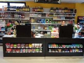 Franquicia Rapid basan su concepto de negocio en los supermercados de cercania.