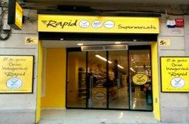 Franquicias Rapid son tiendas de alimentación con productos frescos que basan sus ventas en la atención al cliente, precios competitivos y productos de consumo diario.