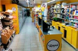 Franquicia Rapid. Son tiendas de referencia en el barrio, en el pueblo, en la localidad, que ofrecen un negocio rentable y sostenible en el tiempo.