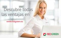 Franquicia Redgreen-en nuestros puntos de venta damos solución a TODOS los problemas de nuestros clientes.