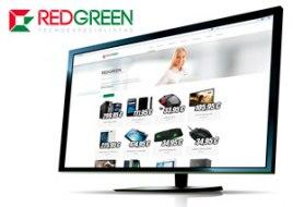 """Franquicia Redgreen-La mejor oferta de negocio en franquicia """"5 en 1"""" con la mejor imagen del mercado."""