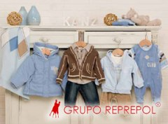 Franquicia Grupo Reprepol. una forma de entender la moda infantil.