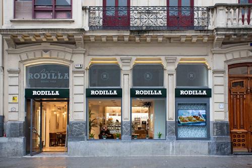Rodilla llega al País Vasco
