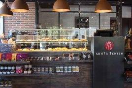 Franquicia Santa Teresa amplia gama de productos gourmet, totalmente naturales y muy saludables